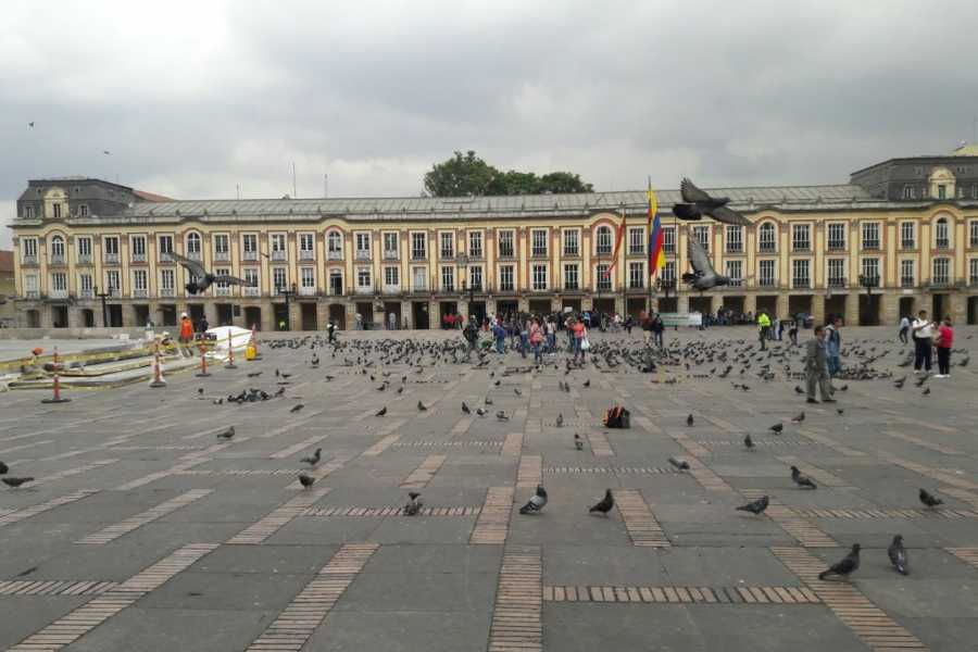 Medellin City Tours Candelaria and Botero Museum tour
