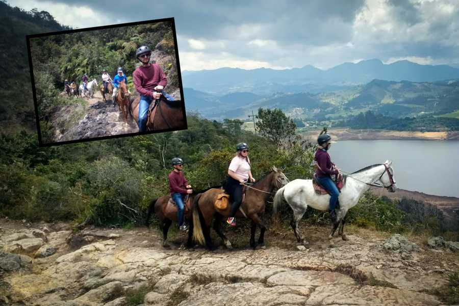 Andes Ecotours Andes Mountains Horseback Riding