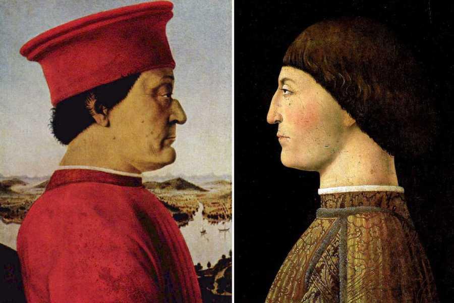 Visit Rimini Piero e Sigismondo in the Rimini Renaissance