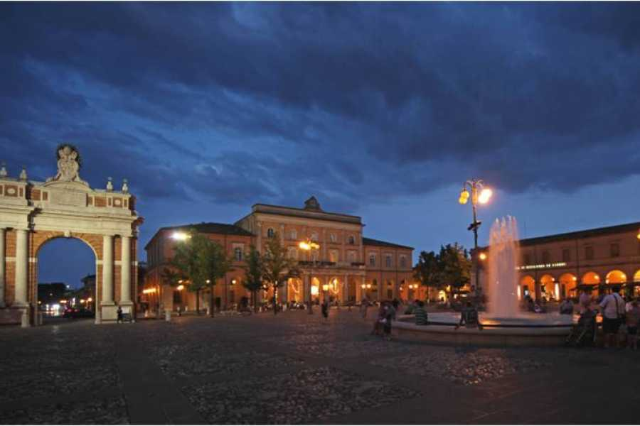 Rimini Reservation srl in liquidazione Santarcangelo Experience Tour