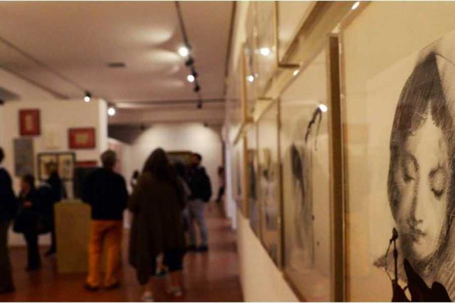 Rimini Reservation Biennale del Disegno e Centro Città