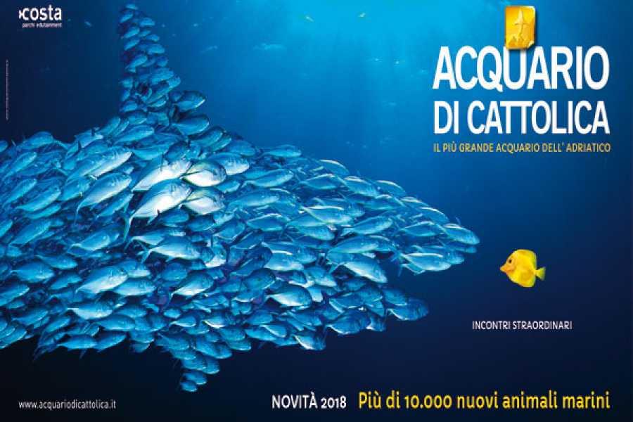 Emilia Romagna Welcome Acquario di Cattolica