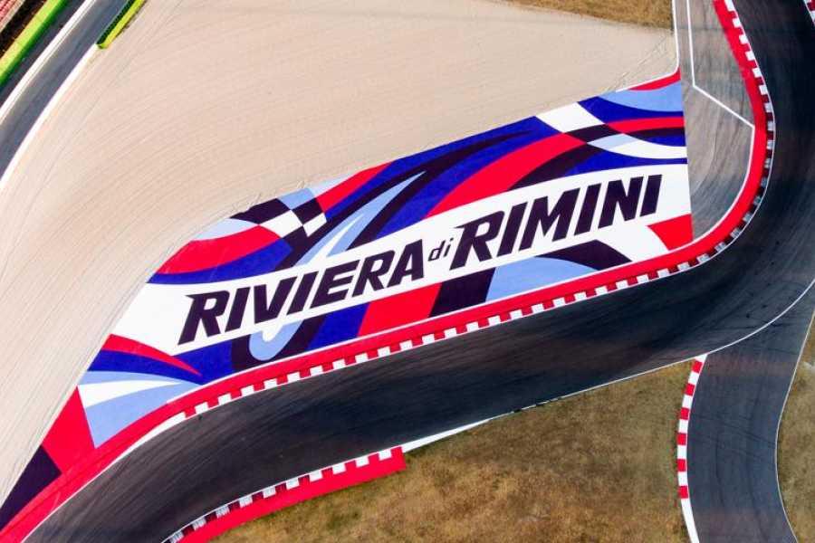 Visit Rimini Misano Circuit Tour