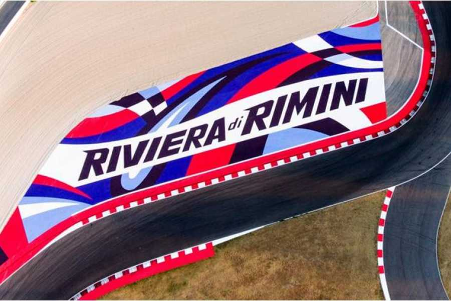 Rimini Reservation Misano World Circuit