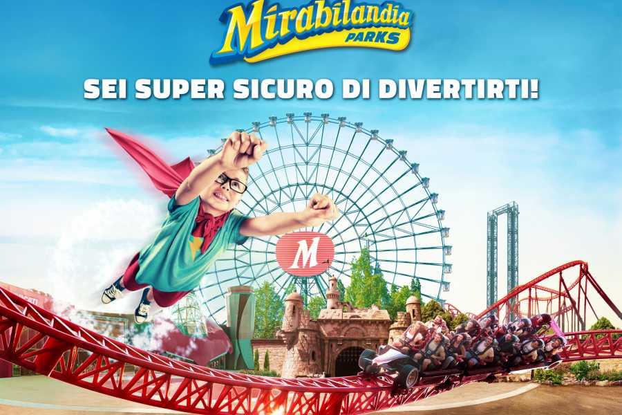 Emilia Romagna Welcome Mirabilandia - Ravenna