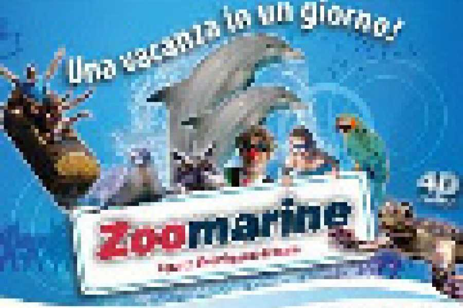 Places to Love Combinato  Magicland + Zoomarine