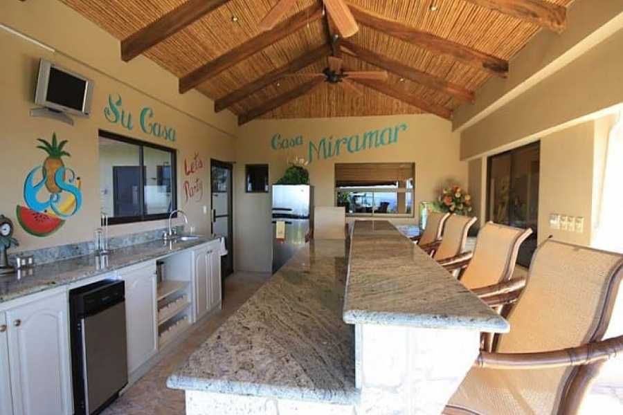 Tour Guanacaste Casa Miramar Pacific Heights
