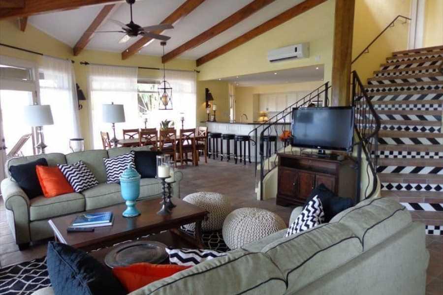 Tour Guanacaste Casa Lilliana