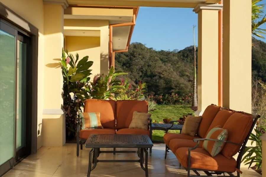 Tour Guanacaste On-Line Casa Mar Vista