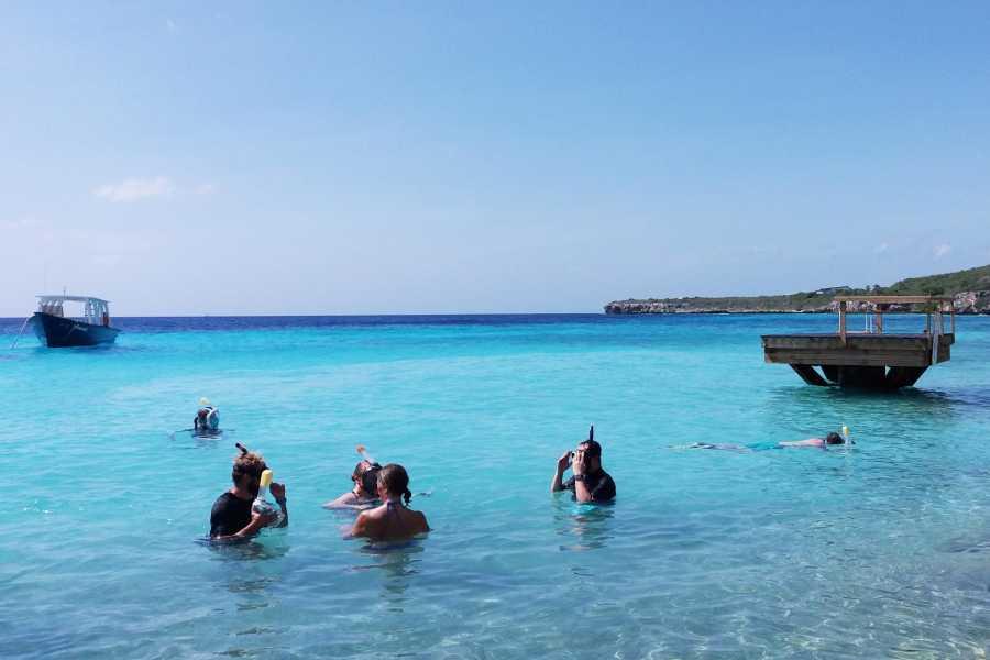 Coral divers 2 Hour Snorkel Class