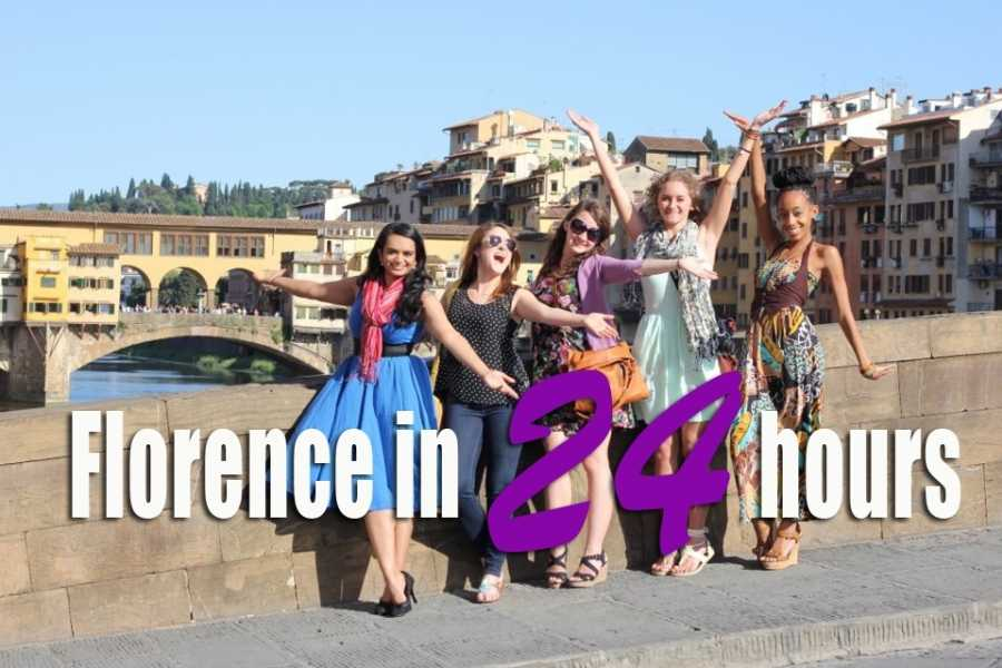 Tuscany on a Budget tours FLORENCE IN 24 HOURS