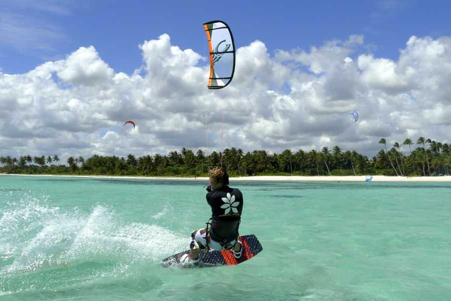 Kite Club Punta Cana Kiteboarding Lessons no Equipment A2