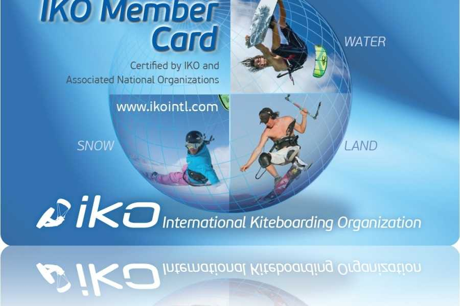 Kite Club Punta Cana Kite IKO Certification A3