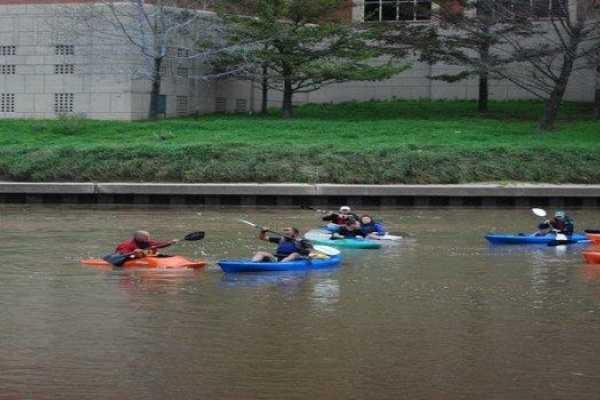 1hr Kayak Rental