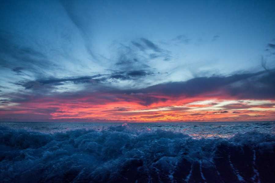 Maybe Sailing Atlantic Crossing - Follow the Tradewinds