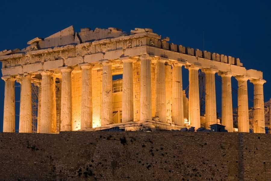 Grekaddict Thessaloniki to Athens Private Transfer