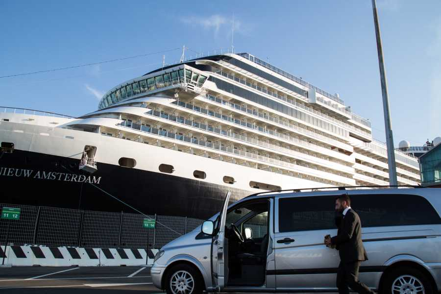 Real Rome Tours Port of Civitavecchia Transfers