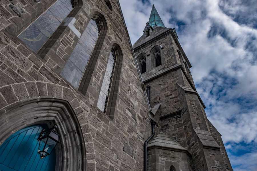 Pat Liddy's Walking Tours of Dublin The Tempting Whiskey Trail of Dublin's Liberties