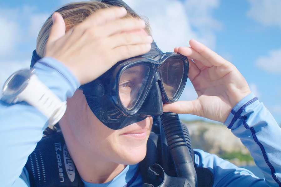 Blue Bay Dive & Watersports PADI Self Reliant Diver