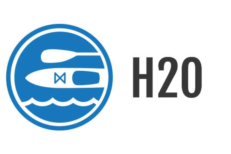 Horisont Kajak H2O-tur