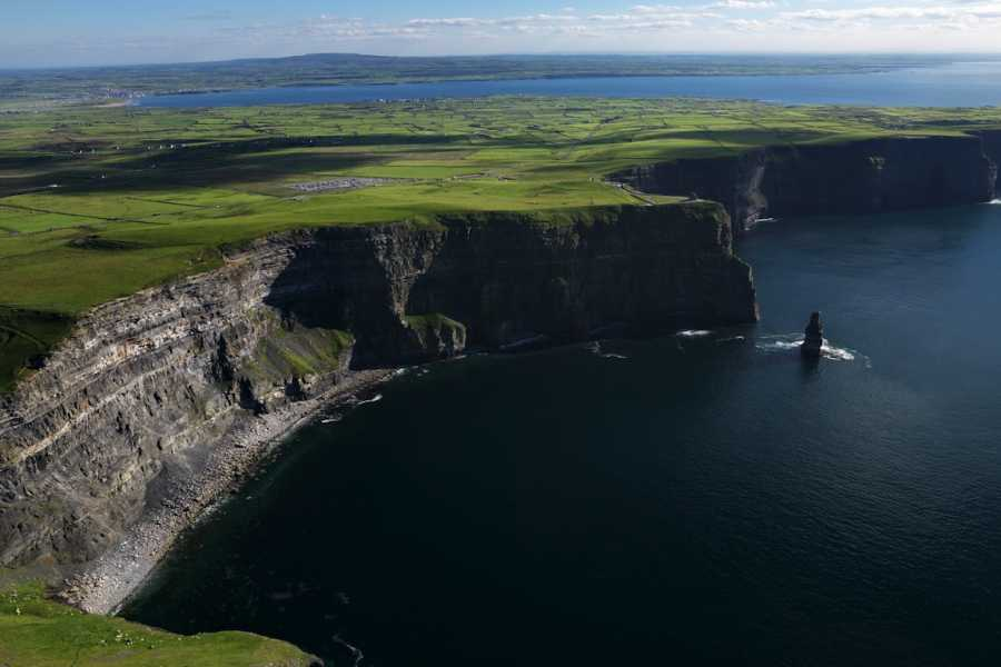 The Irish Experience Private Group Adventure Tour