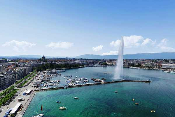 Best of Geneva City Tour