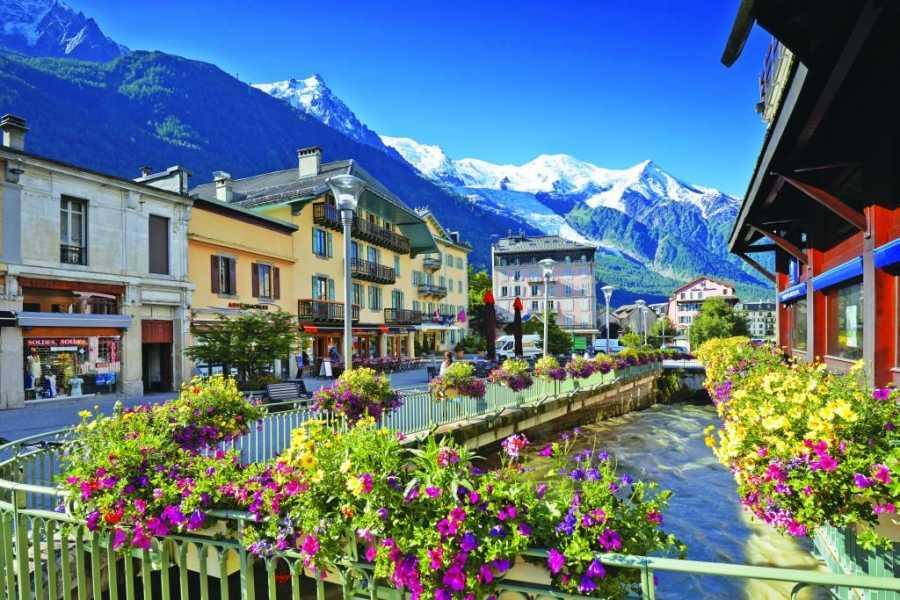 GVA Excursions Chamonix Private Day Trip