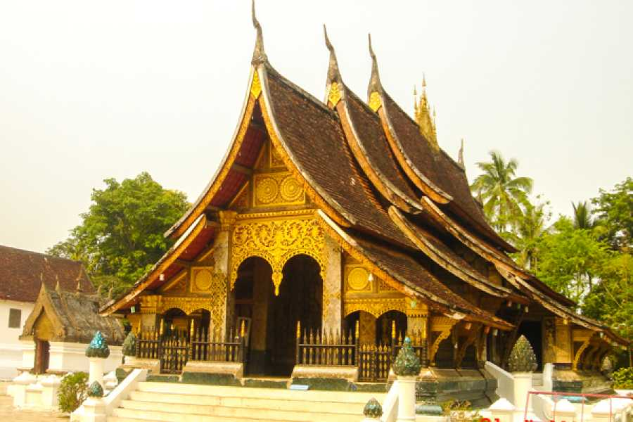 Viet Ventures Co., Ltd Laos, Luang Prabang Tour 3 days 2 nights