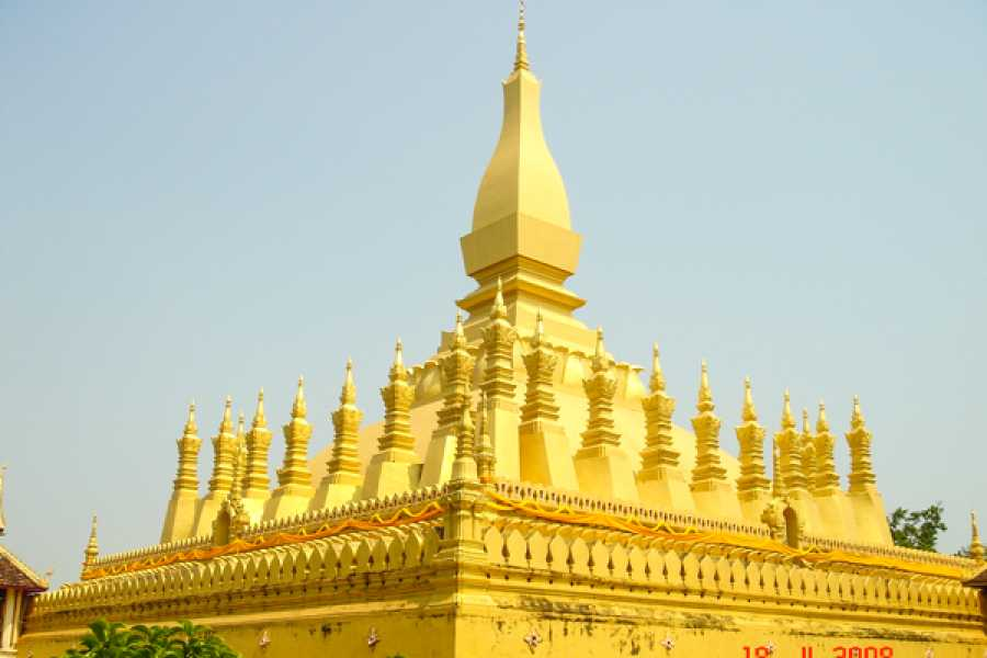 Viet Ventures Co., Ltd Laos, Vientiane Tour 3 days 2 nights