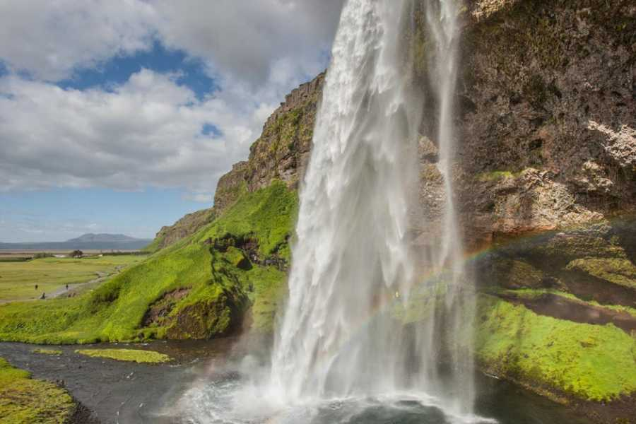 Reykjavik Outventure South Coast private tour