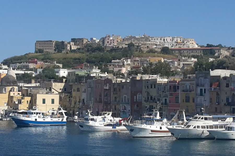 Campania Food & Travel Visita dell'Isola di Procida