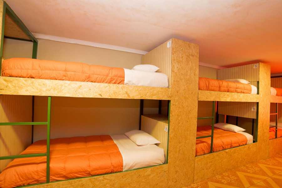 Conde Travel Conde House Hostel