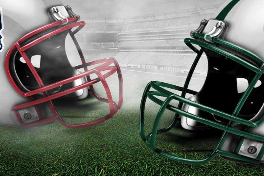 Dream Vacation Tours New England Patriots VS New York Jets