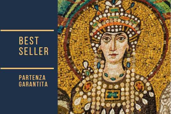 Ravenna Incoming Convention & Visitors Bureau Tessere di Mosaico - Visita Guidata Ravenna