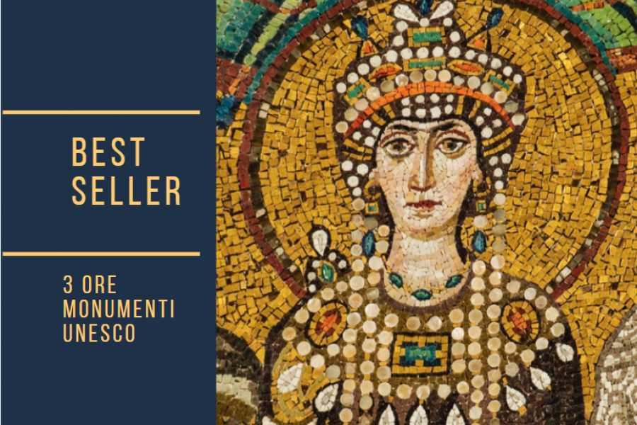 Ravenna Incoming Convention & Visitors Bureau Mosaiksteinchen – DIE TOURISTENFÜHRUNG