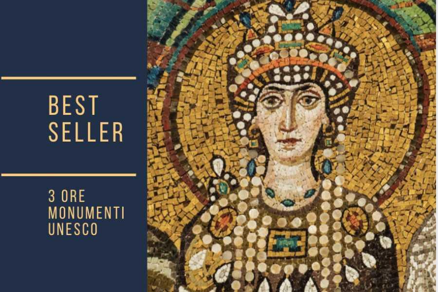 Tessere di Mosaico - Visita Guidata Ravenna