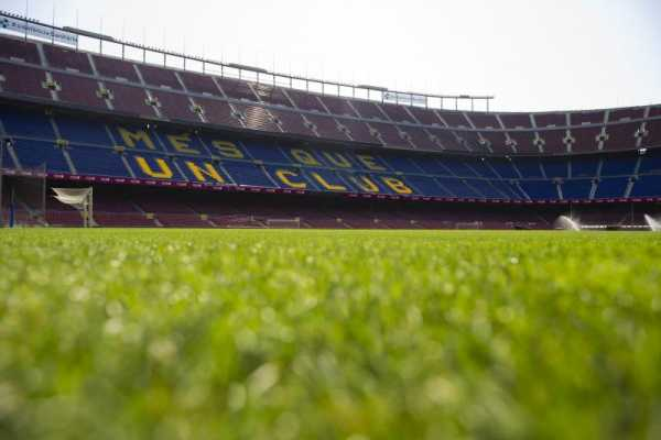 ICONO Serveis Culturals F.C.Barcelona Fans: Camp Nou Experience guided visit with Brunch - Appetizer
