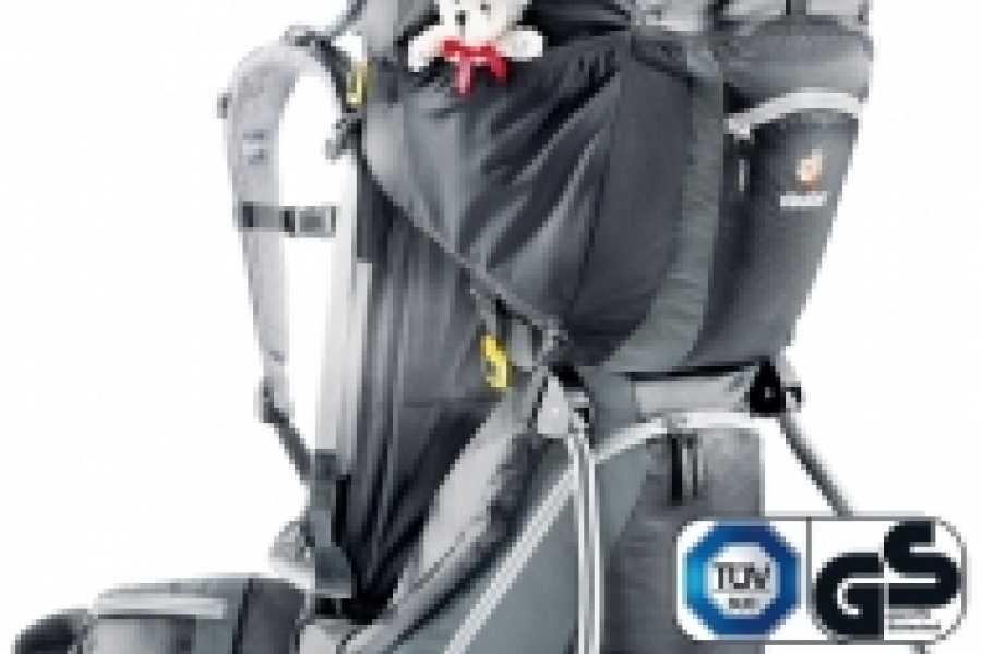 Forward Najami nahrbtnik za nošenje otroka