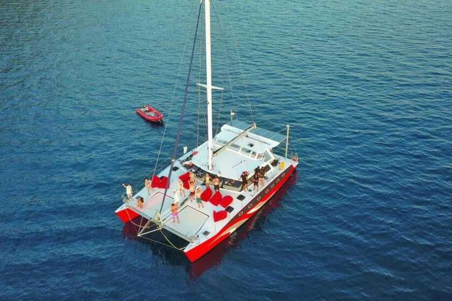 Philippine Island Cruise Corp Private Luxury Catamaran Cruise El Nido (updated 2021)