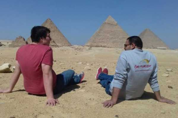 EMO TOURS EGYPT 8 Days 7 Nights Cairo, Cruise Nile Luxor ,Aswan and Abu Simbel