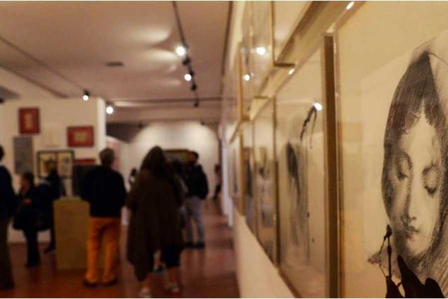 Rimini Reservation Biennale del Disegno