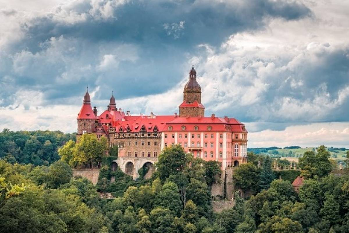 Wroclaw Sightseeing Tours Pearls of Lower Silesia