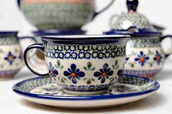 Wroclaw Sightseeing Tours Pottery Tour