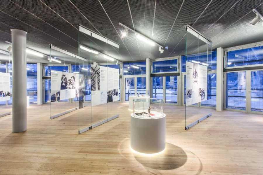 Nordijski center Planica Planica Museum