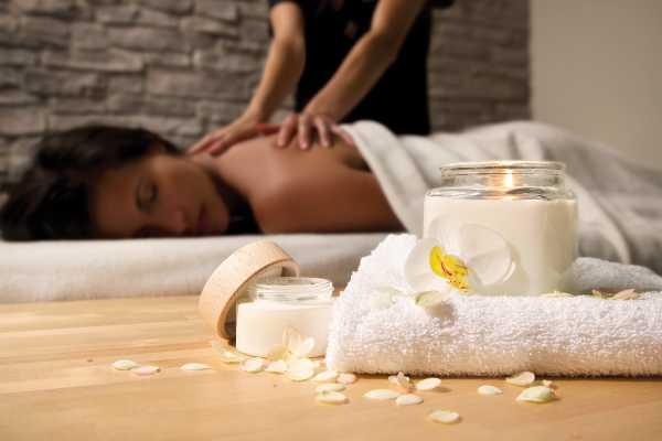 60 Minute Massages