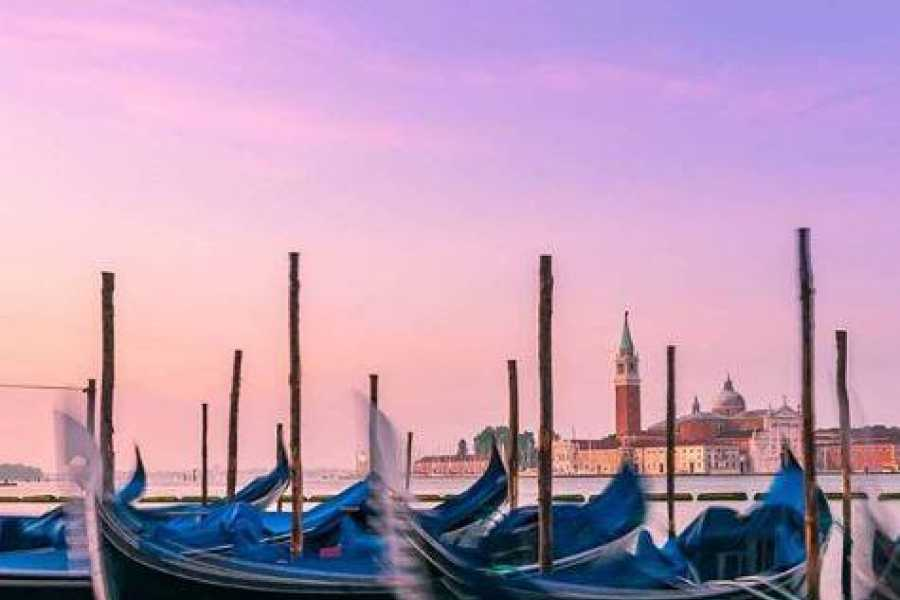Kultur Tourismus Salzburg Transfer Hotel Salzburg - Venice (Piazzale Roma)