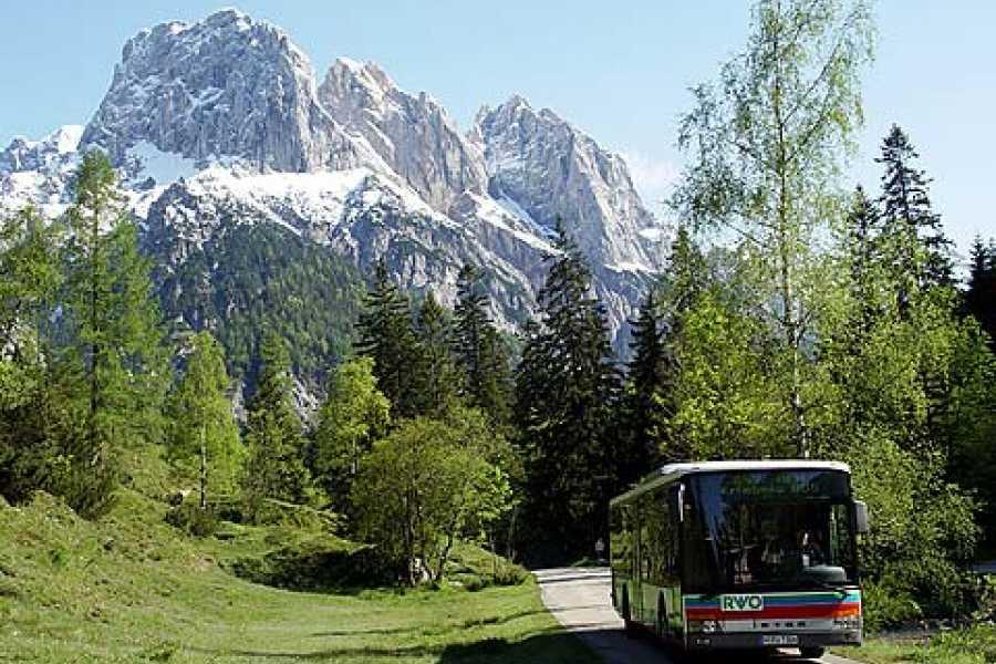 Kultur Tourismus Salzburg Eagles Nest and Berchtesgaden Privat Tour (5 hours)