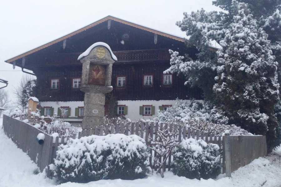 Kultur Tourismus Salzburg Pivate Lake District Tour 4 h (up to 6 passengers)