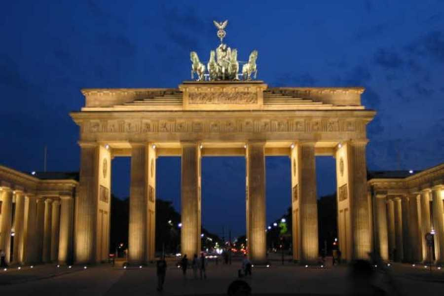 Wroclaw Sightseeing Tours Berlin Tour