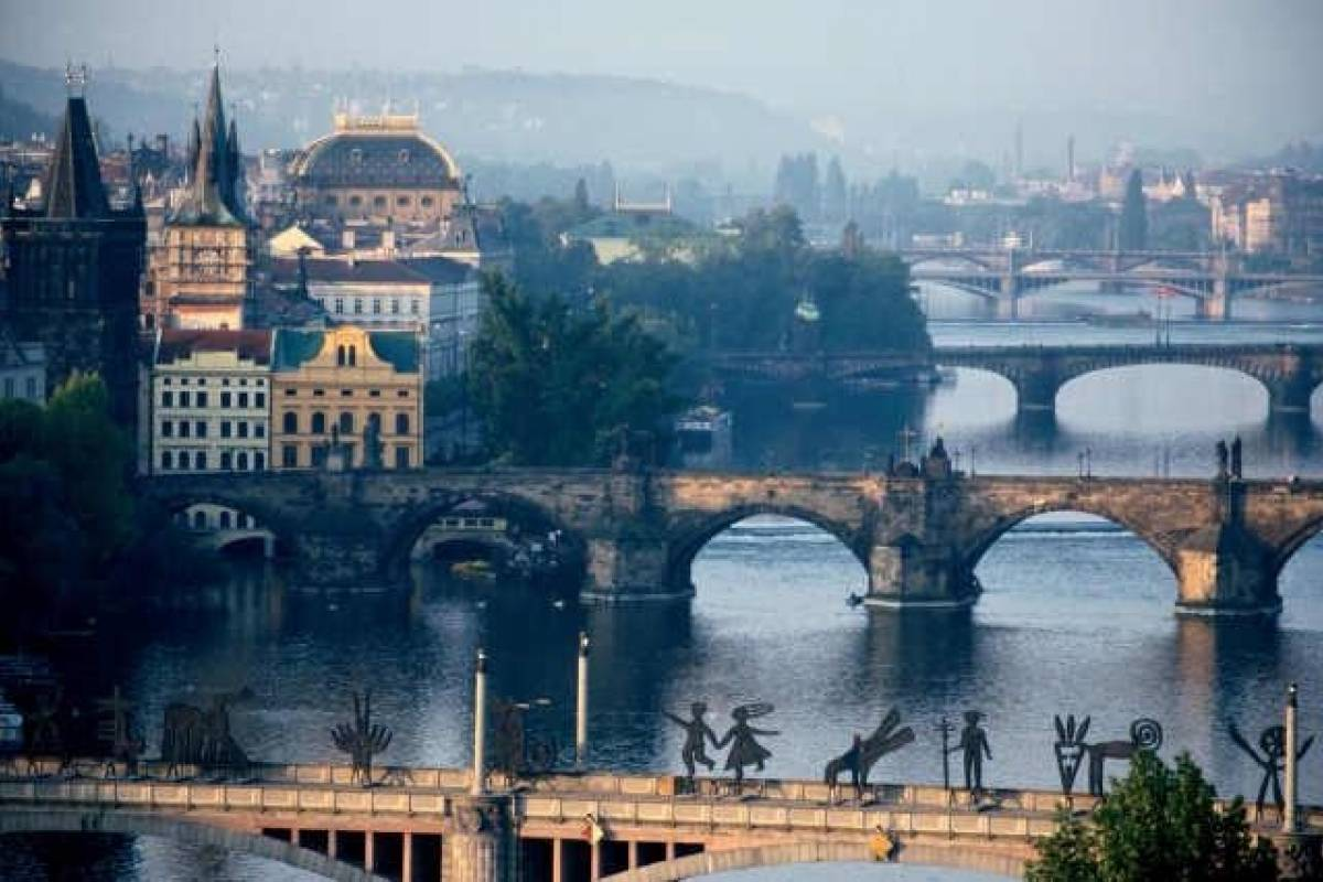 Wroclaw Sightseeing Tours Prague Tour